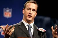 Manning to speak for Red Cross