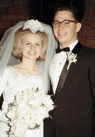 John, Diane Buis