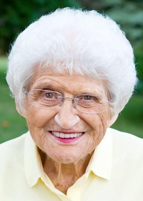 Hazel Mae Dalton