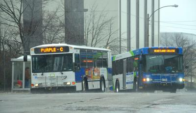Connect Transit to decide Tuesday on route cut, fare hikes