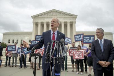 Supreme Court legacy