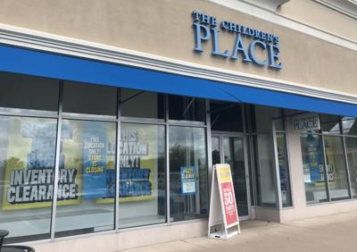 Children's Place to close Normal store next month