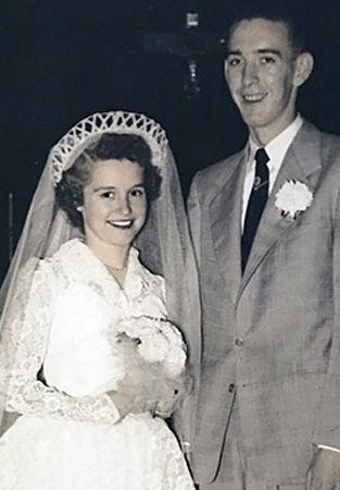 Donald, Louise Coffey