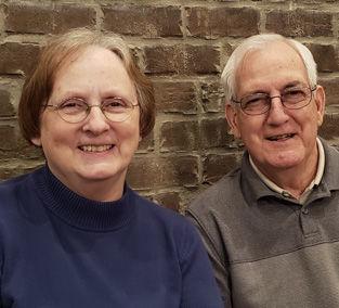 Ken, Colleen Jordan