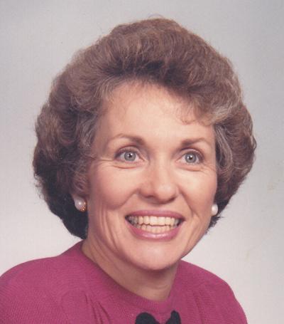 Margaret Randolph