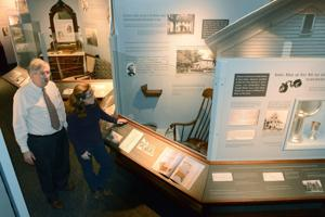 Homing in on history: How we got from there to here
