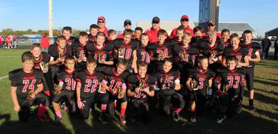 CIFL Falcon Juniors