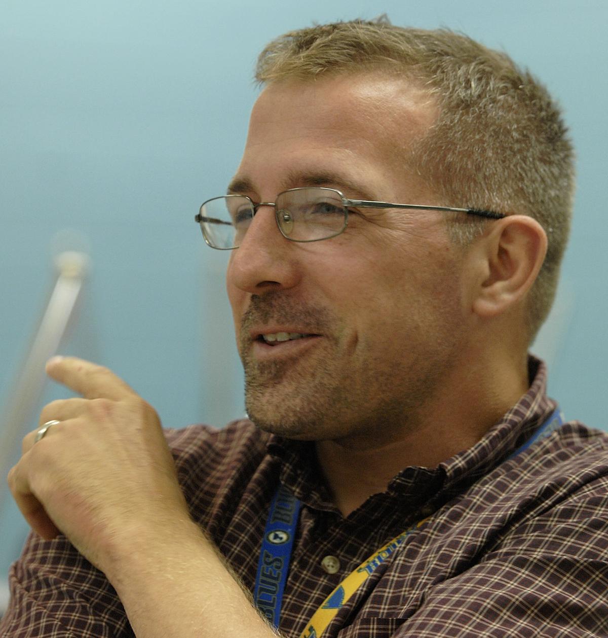 John Bierbaum