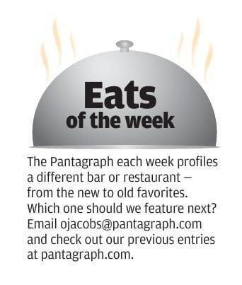 Eats of the week