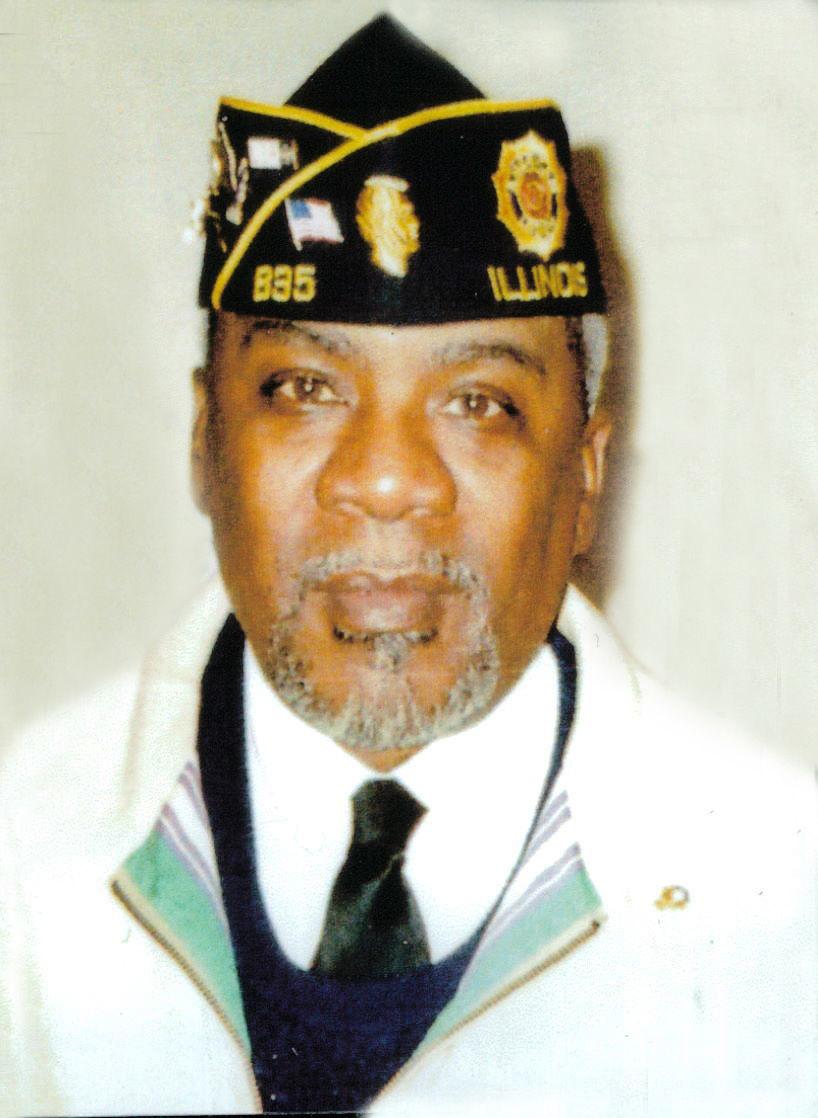 George Patterson Jr.