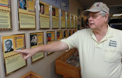 Illinois Astronaut Gallery 031610