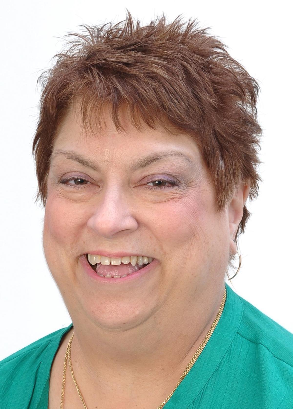 Cheryl Gaines