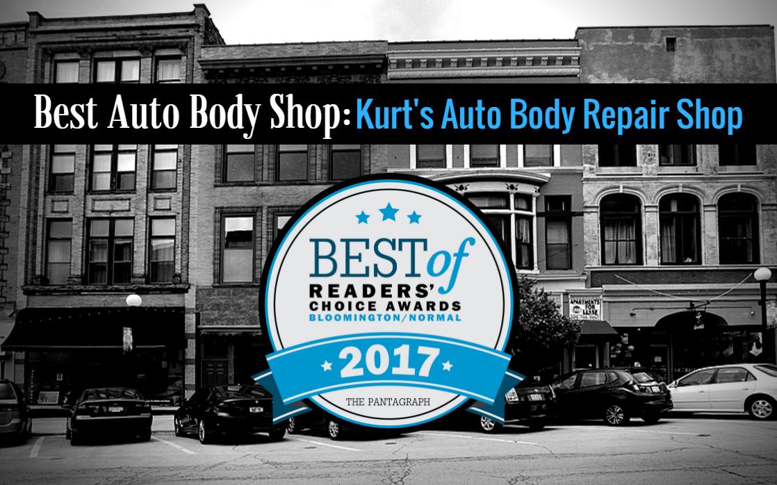 Best Auto Body Shop Image