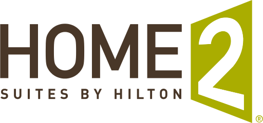 Home 2 Suites logo
