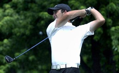 ISU's Bliefnick shoots top score in Illinois Open Qualifier at Crestwicke