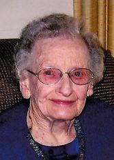 Edna Springer
