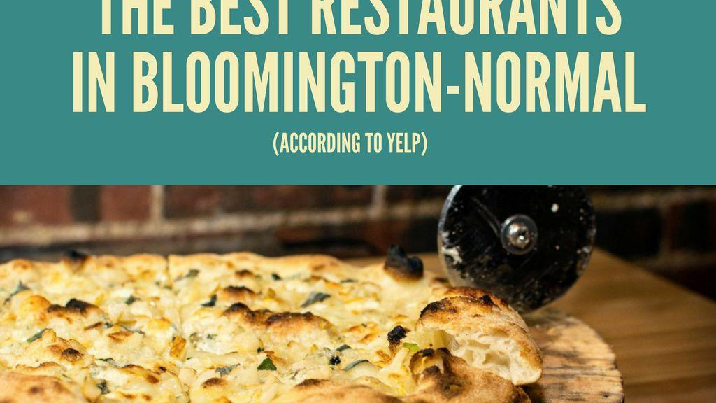 The Best Restaurants In Blono