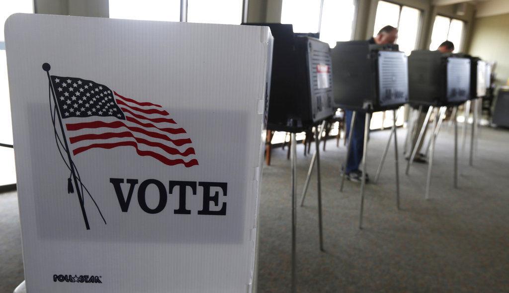 Voter Registrations Illinois