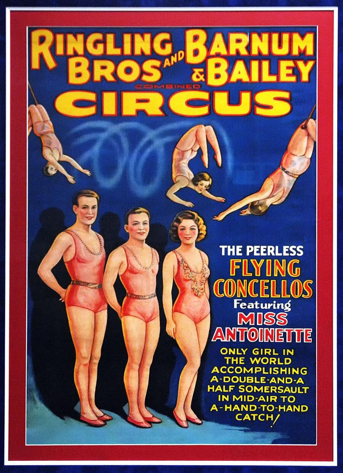 the history of the ringling bros and barnum bailey circus After its nearly century and a half run, ringling bros and barnum & bailey circus plans to shut down the greatest show on earth the historic american spectacle will deliver its final show in may, says kenneth feld, the chairman and ceo of feld entertainment, the producer of ringling feld.