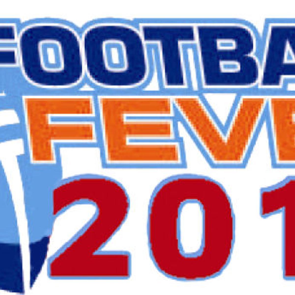 Football Fever 2013 schedule | | pantagraph com