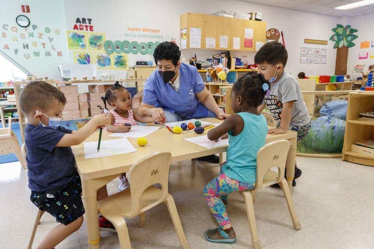 Child Care Illinois