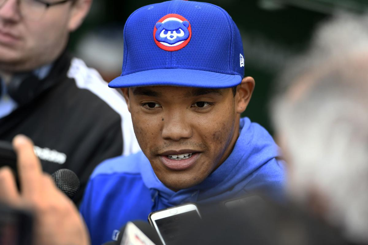 Paul Sullivan: It's decision time on Addison Russell; do the Cubs want to pay him or will they say goodbye?