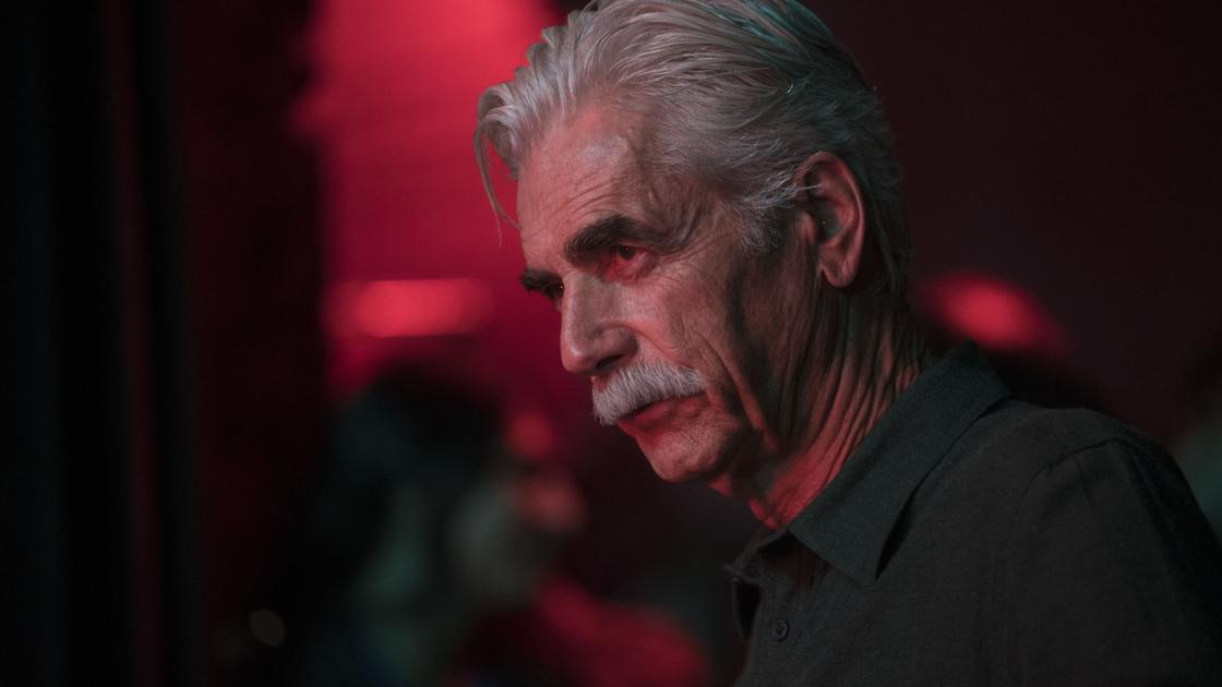 Twitter erupts over Sam Elliott TV ad for Joe Biden during World Series