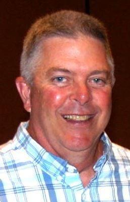 Dave Caslow head shot