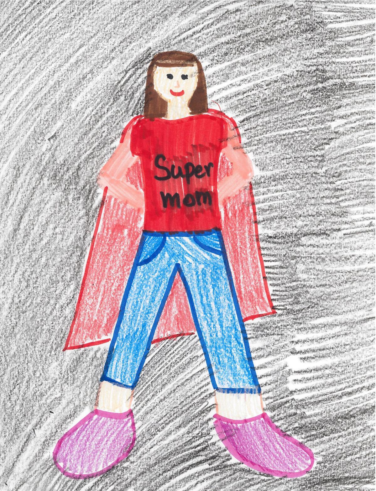 Rayhona Parmonova, grade 4, Stevenson