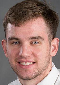 Alex O'Neill, IWU 2017-18
