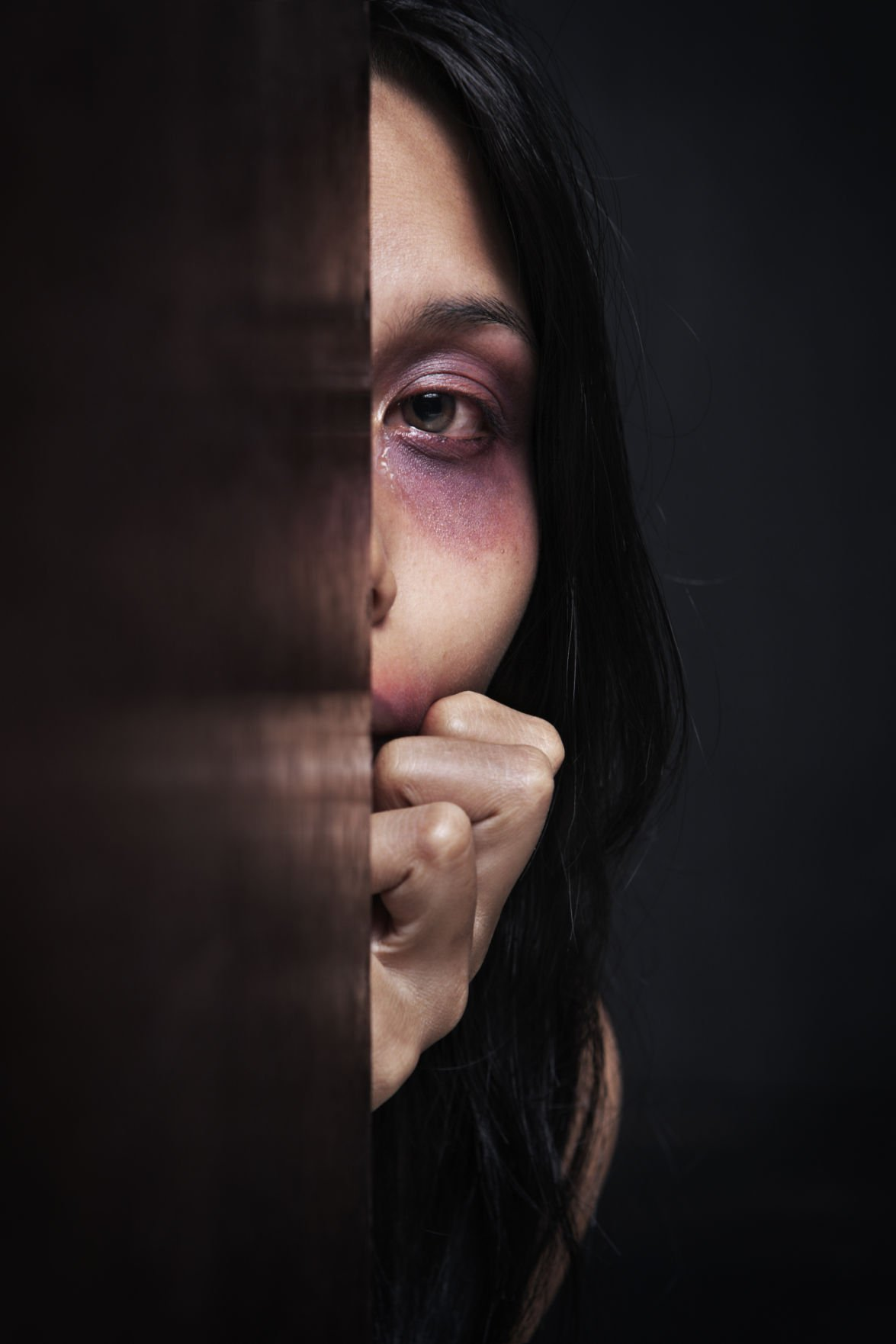 interview with a domestic violence victim Most victims of domestic violence are psychiatry, psychology and law this research was supported by a grant from the swedish crime victim compensation.