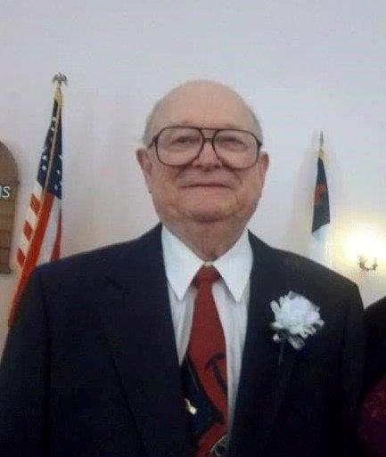 Eugene Scray Jr.