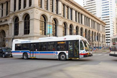 Woman gives birth on CTA bus without medical help | State and