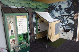 B-N Japanese help shape new Discovery exhibit