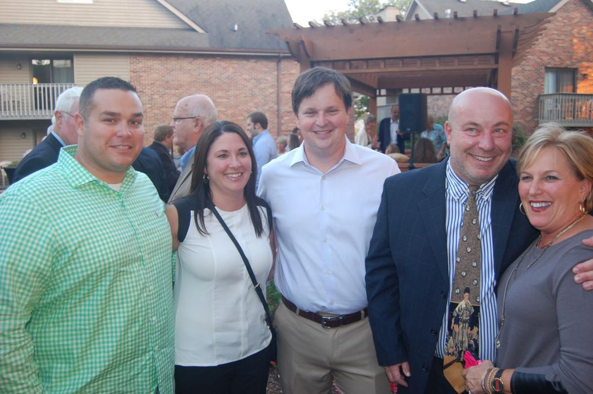 Photos: REALTORS end of year celebration | Limited ...