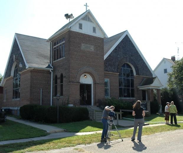 Beason Methodist 092709