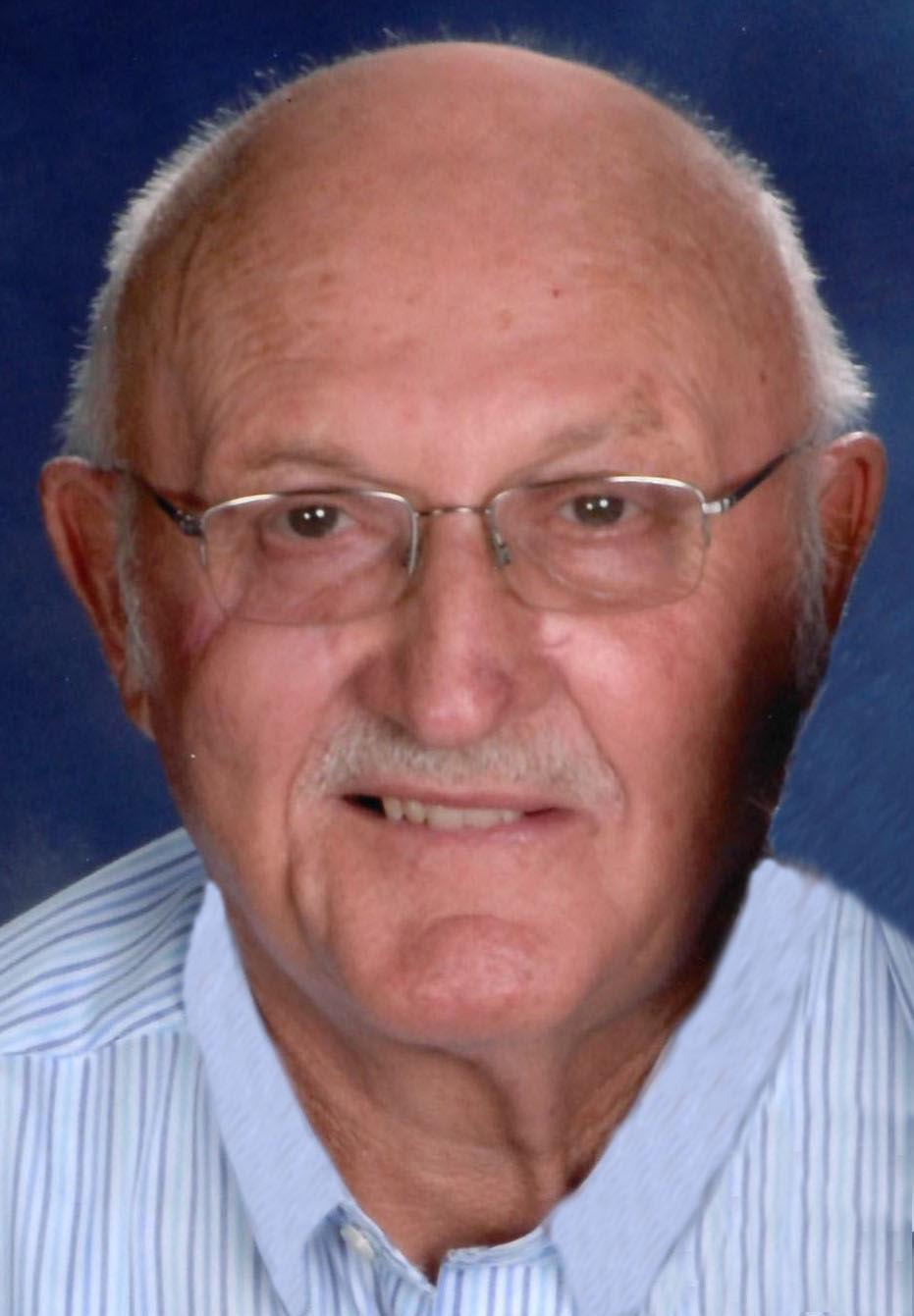Donald Kanaga obit