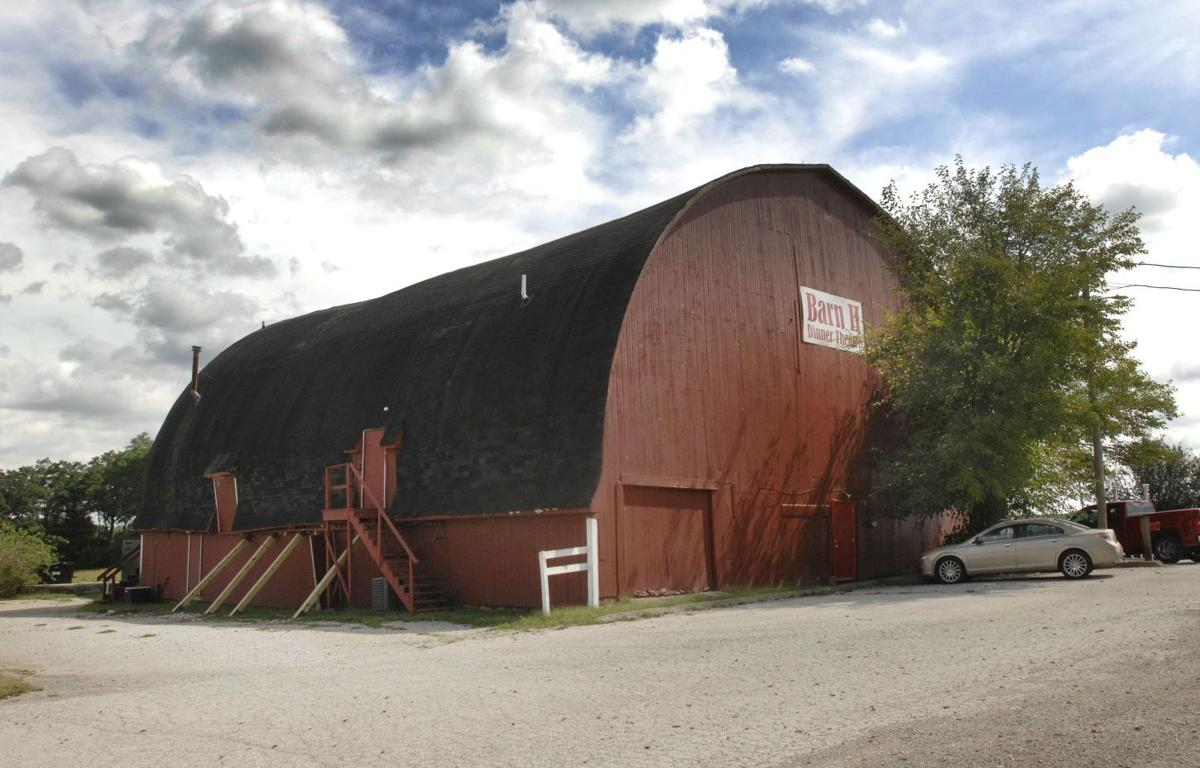 Final Act Conklin S Barn Ii Closing After 40 Years