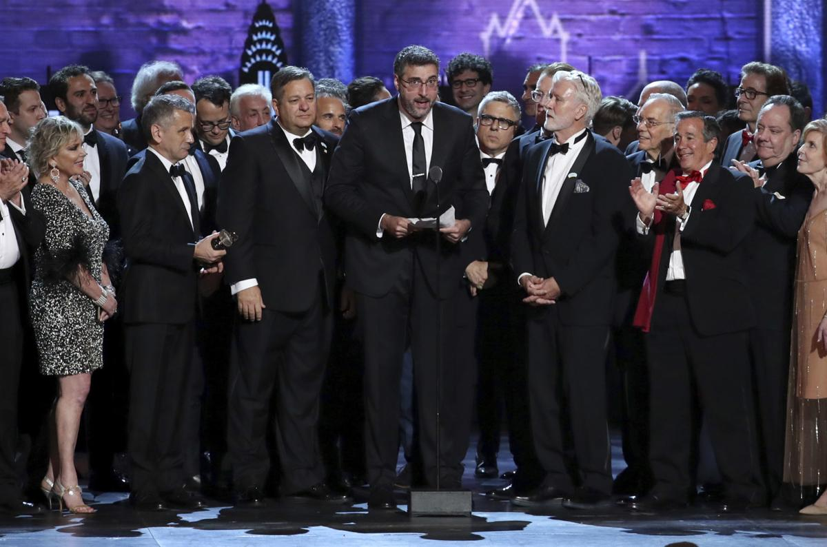 The 72nd Annual Tony Awards - Show
