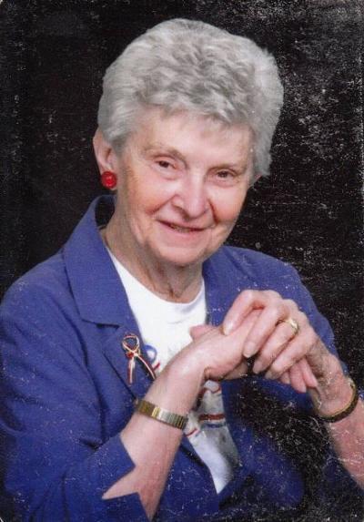 Mary Hoyt-Thompson