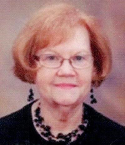 Betty Gangloff obit
