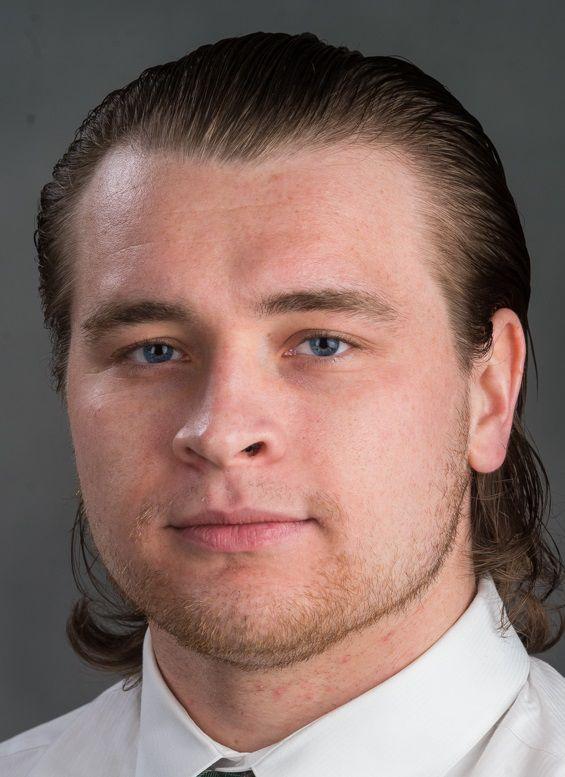 Justin Krzeczkowski