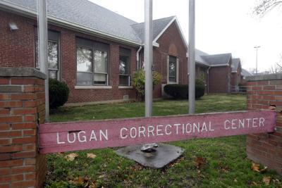 Logan Correctional Center - File