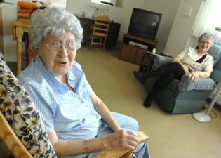 Long-term care settings in need of nurses