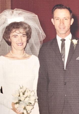 Corwin, Judy Burris