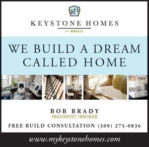 We Build a Dream Called Home