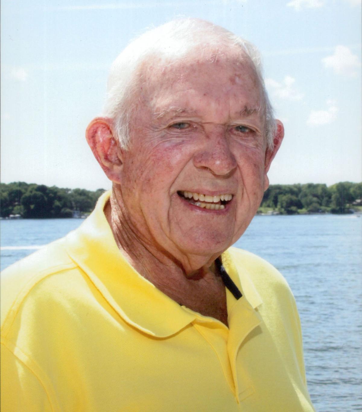 Charles Smith Sr Obituaries