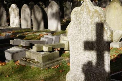 Britain Grave Crisis 102809