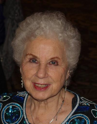 Phyllis Livers