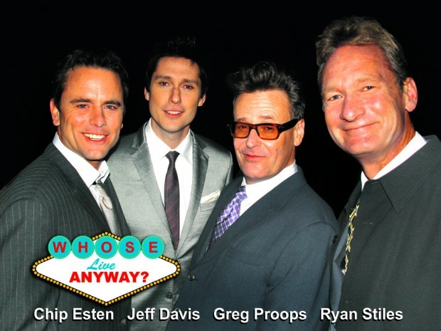 'Whose Live Anyway'